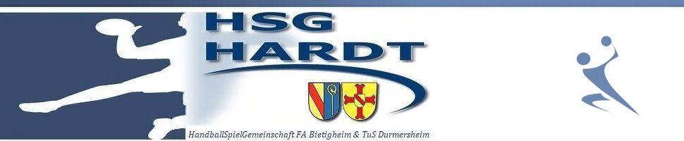 HSG Hardt Handball